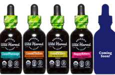 Biodynamic Herbal Tonics - Oregon's Wild Harvest Makes Solutions for Digestion, Stress and More
