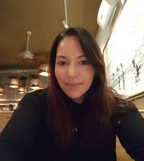 Breaking Workplace Norms for Inspiration - Thais Ordine, Brand Manager at Darden for Olive Garden