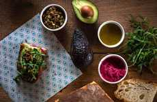 Avocado-Focused Restaurants