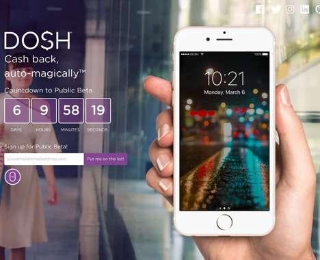 Reward-Finding Shopping Apps