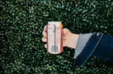 Stumptown and Slingshot Collaborated on a Cold Brew Coffee and Tea Hybrid