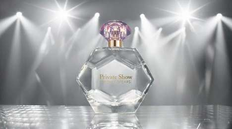 Iced Coffee-Inspired Perfumes - Britney Spears' 'Private Show' Perfume Has Floral and Coffee Notes