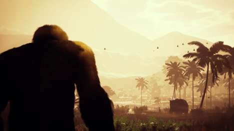 Evolutionary Video Games - 'Ancestors: The Humankind Odyssey' Will Follow Human Evolution
