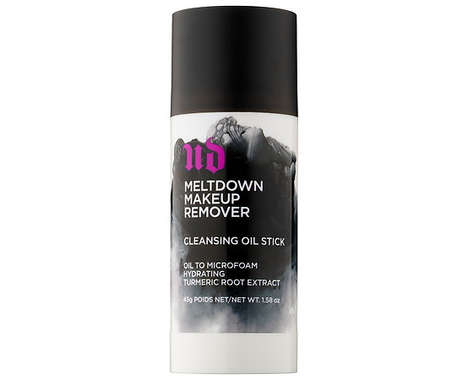 Makeup Cleansing Oil Sticks - Makeup Removal is Convenient With Urban Decay's Cleansing Sticks