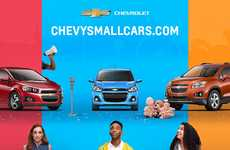 Car Company Webisodes