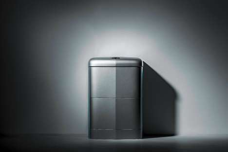 Modular Energy Storage Systems - The Mercedes-Benz Energy System is for the Home