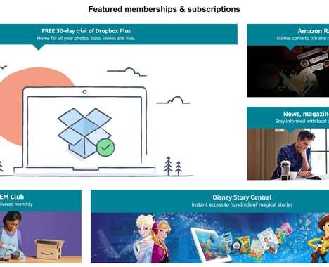 eCommerce Subscription Service Platforms