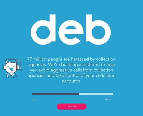 Debt Collector Management Platforms
