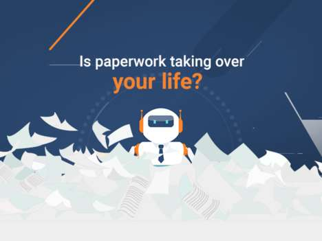 Automated Receipt Software - 'Receipt Bot' Takes Care of Accounting Bookkeeping with Ease