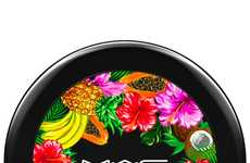 Tropically Branded Makeup Collections
