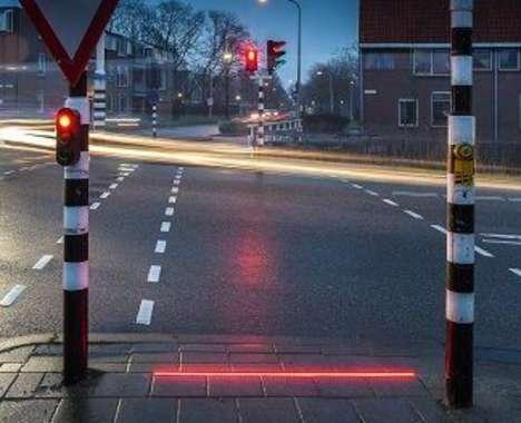 14 Safety-Focused Crosswalk Creations