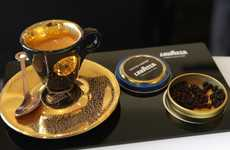 CONDIVIDERE by Lavazza Was Created in Collaboration With Ferran Adria