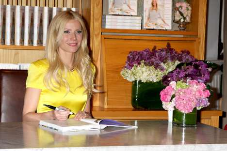 Celebrity Wellness Conferences - 'In goop Health' is a Conference Hosted by Gwyneth Paltrow's Brand
