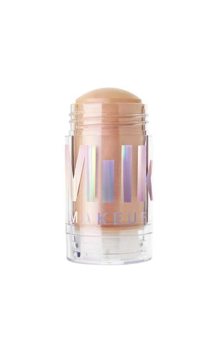 Holographic Highlighting Sticks - Milk Cosmetics' Popular 'Holographic Stick' Now Comes in Peach