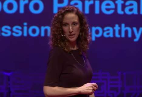 The Power of Meditation - Jennifer Hartman's Speech About Meditation Aims to Enhance Self-Control