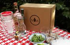 Mail Order Mixology Kits