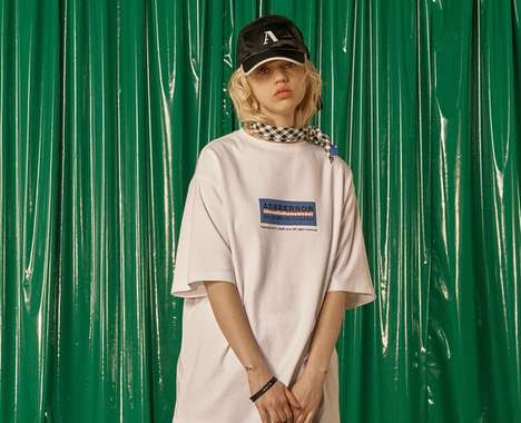 Summer Camp-Inspired Streetwear