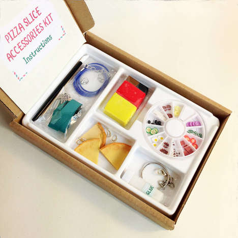 Mail-Friendly Craft Kits - Letterbox Kits Makes Craft Boxes for Kids That are Easily Delivered