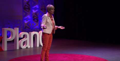 Understanding Perceived Threats - Carol Kennelly Targets Change in Her Talk on Destructive Thinking