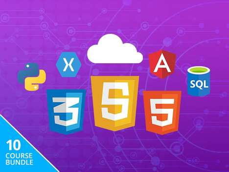 Comprehensive Coding Courses - This Coding Bundle from Boing Boing Teaches Java, HTML and More