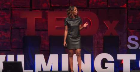 Balancing Faith and Sexuality - Yvonne Orji Explores Her Own Journey in Her Talk on Virginity