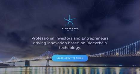 Blockchain Venture Capital Firms - Blockchain Capital Invests in Blockchain Technologies Only