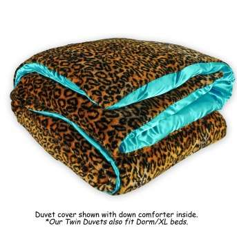 Pimped Bedding - Ghetto Fabulous Comforters Make You Feel Like Money in Bed