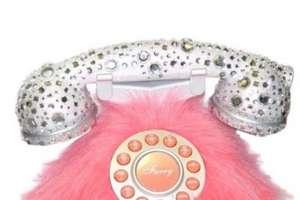 Dinstinctly Feminine Landline Phones To Make Any Man Cringe