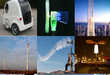 30 Wind and Air-Powered Innovations