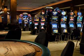 Beachside Casino Hotels