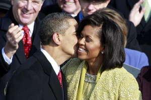 Mrs-O Celebrates Michelle Obama's Fashion and Wardrobe Choices