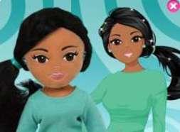 Sasha and Malia Obama Beanie Babies Renamed