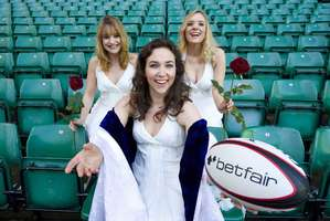 Betfair's 'Person Placement' Campaign Puts Pro Singers in the Stands