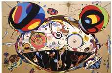 Japanese Art Retrospectives - Takashi Murakami Honored at the Guggenheim Museum