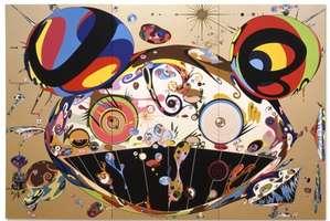 Takashi Murakami Honored at the Guggenheim Museum