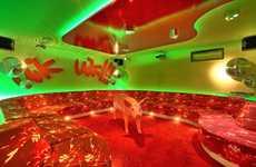 Porcine Interior Design