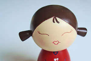 Momiji Dolls Are Cute Harajuku Toys for Adults or Kids