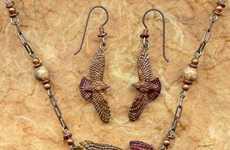 Hot Bronze Accessories