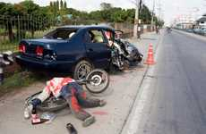 Faking Fatal Crashes