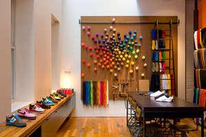 Nike Sportswear Bespoke Store Lets You Work With Designers