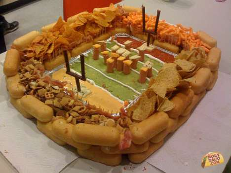 Snack Food Stadiums