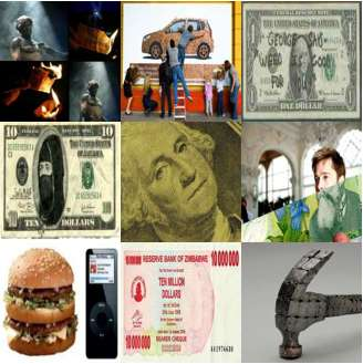 36 Creative Currency Creations