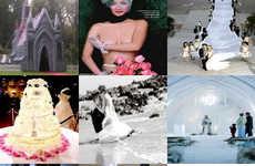 28 Wild Wedding Ideas