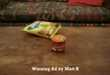 Sacrificial Junk Food Ads
