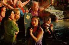 David LaChapelle Paris Retrospective Features 200+ Works