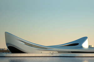 Old World Italy Goes Contemporary With the Regium Waterfront