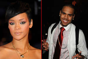 Empowering Chris Brown and Rihanna to Break the Violent Cycle