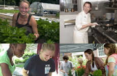 Collegiate EcoGastronomy Programs - University of New Hampshire Course Will Go From Farm to Fork