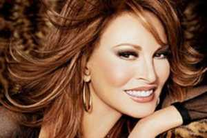 Foster Grant Uses Senior Raquel Welch to Promote Glasses to Old People