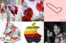 30 Innovations Inspired by the Color Red